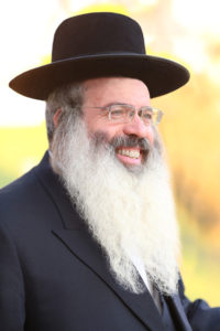 Rabbi Nasan Maimon