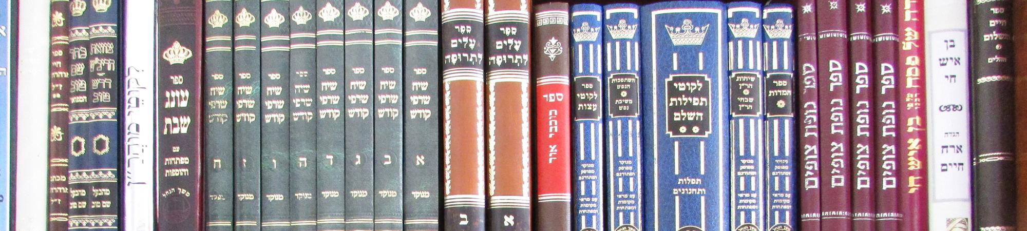 R' Zvi Aryeh Rosenfeld – Media Library