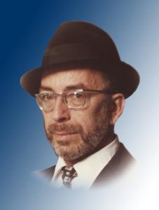 Rabbi Zvi Aryeh Rosenfeld z