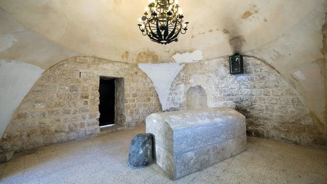 Shemos – Yosef HaTzaddik – Pillar of Joy (Audio)