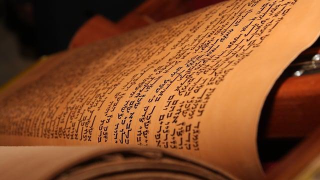 Parsha 52 – VaYelekh – The Torah Will Never Be Forgotten (Audio)