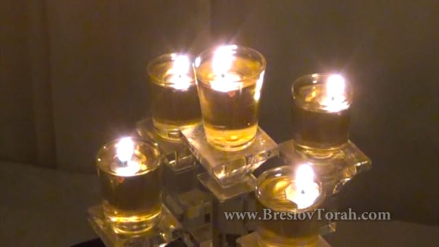 Miracles of Shabbos HaGadol (4-Minute Video)