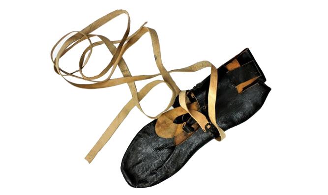 chalitza shoe