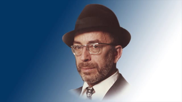 "Chanukah and the Gift of Eretz Yisrael – Rabbi Zvi Aryeh Rosenfeld z""l"