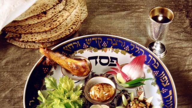 Kimcha d'Pischa – Pesach Charity