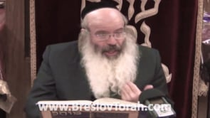 Azamra and The Four Torah Portions Before Pesach (Entire Shiur)