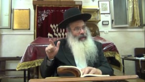 LaG B'Omer – Rabi Shimon Bar Yochai and Rebbe Nachman – Meron as a Breslov Center
