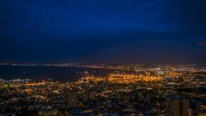 Mystical Eretz Yisrael – Part 4 – The Sky Window Above Israel (Video)