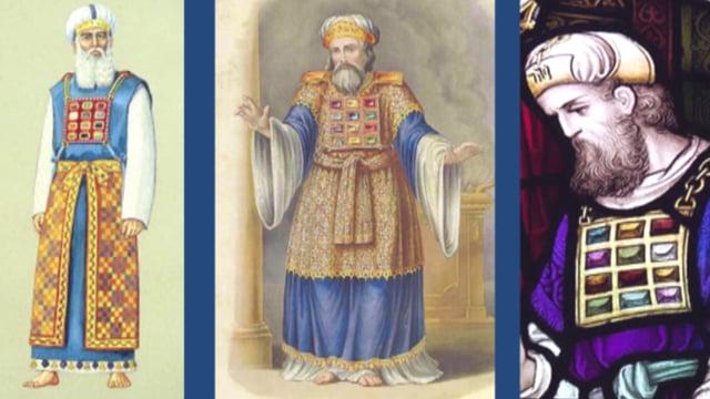 Tetzaveh – Clothing the Soul