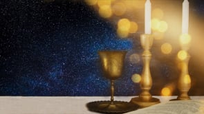 "Rabbi Zvi Aryeh Rosenfeld z""l – Shabbat Table – Laws and Customs – Part 2: Kiddush Heals Vision"