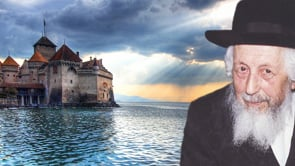 Stories of Rebbe Nachman – Part 1 – Introduction (Yiddish with English Subtitles)